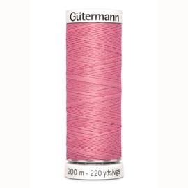 Gütermann Allesnaaigaren polyester 200 meter no. 889