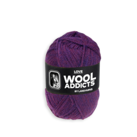 Wooladdicts LOVE no. 064