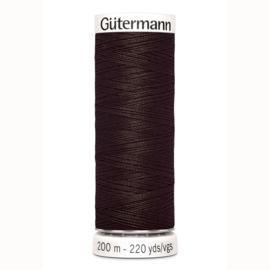 Gütermann Allesnaaigaren polyester 200 meter no. 696