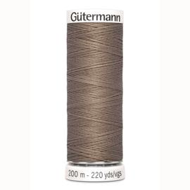 Gütermann Allesnaaigaren polyester 200 meter no. 199