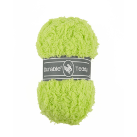 Durable Teddy - Lime 352