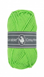 Durable Cosy Fine Neon Green 1547