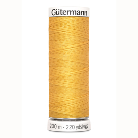 Gütermann Allesnaaigaren polyester 200 meter no. 416