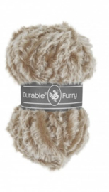 Durable Furry Sesame 422