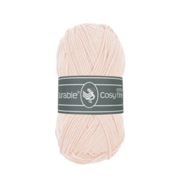 Durable Cosy Extra Fine Pale Pink 2192