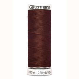 Gütermann Allesnaaigaren polyester 200 meter no. 230