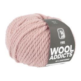 WoolAddicts FIRE no. 1000.0009