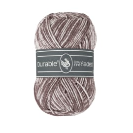 Durable Cosy Fine Faded - Teddy no. 342