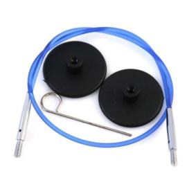 Knit Pro kabel/draad 50cm