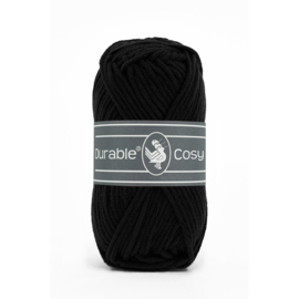 Durable Cosy Black 325