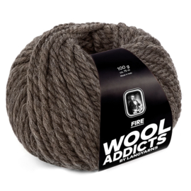 WoolAddicts FIRE no. 067