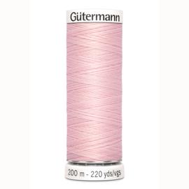Gütermann Allesnaaigaren polyester 200 meter no. 659