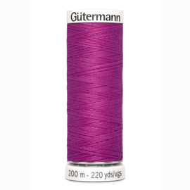 Gütermann Allesnaaigaren polyester 200 meter no. 321