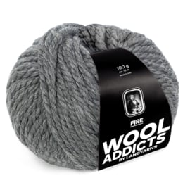 WoolAddicts FIRE no. 005