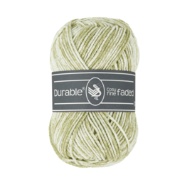 Durable Cosy Fine Faded - Khaki no. 2168