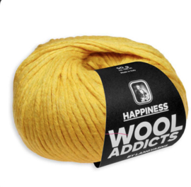 Wooladdicts HAPPINESS 0014