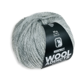 Wooladdicts RESPECT no. 0096