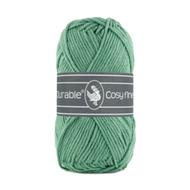 Durable Cosy Fine Dark Mint 2133