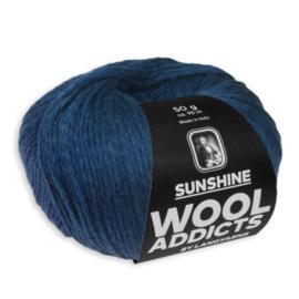 Wooladdicts SUNSHINE 1014.0035 Blauw