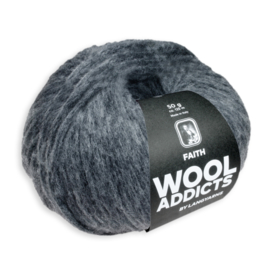 Wooladdicts FAITH no. 0005