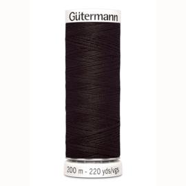 Gütermann Allesnaaigaren polyester 200 meter no. 697