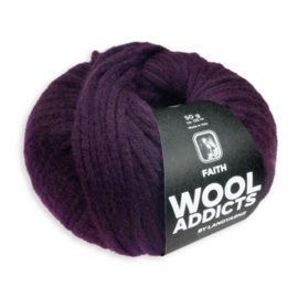 Wooladdicts FAITH no. 0064