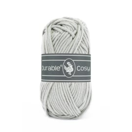 Durable Cosy Silver Grey 2228