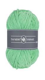 Durable Velvet - Mint 2137