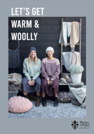 Let's Get Warm & Wooly