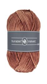 Durable Velvet - Hazelnut 2218