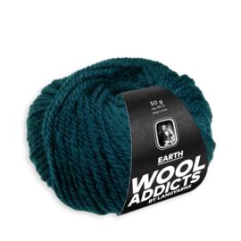 Wooladdicts EARTH no. 018