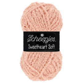 Sweetheart Soft Oudroze col. 12