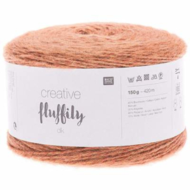 Creative Fluffily dk -- Roest  no. 003