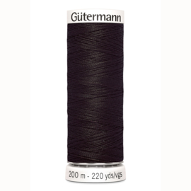Gütermann Allesnaaigaren polyester 200 meter no. 682