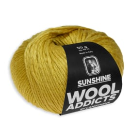 Wooladdicts SUNSHINE 0050