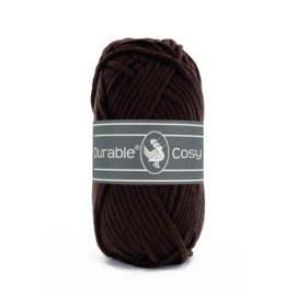 Durable Cosy Dark Brown 2230