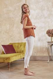 GRATIS patroon gehaakt shirt