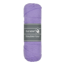 Durable Double Four Light Purple 269