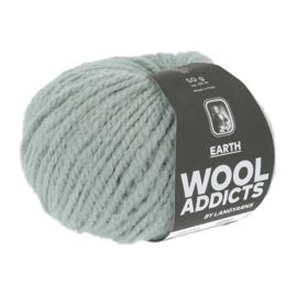 Wooladdicts EARTH no. 1004.0091