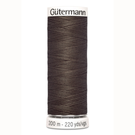 Gütermann Allesnaaigaren polyester 200 meter no. 480