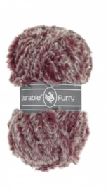 Durable Furry Anemone 414