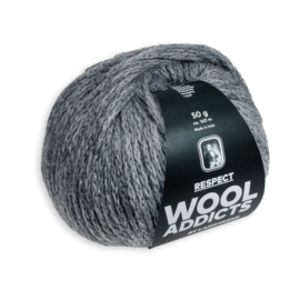 Wooladdicts RESPECT no. 0005