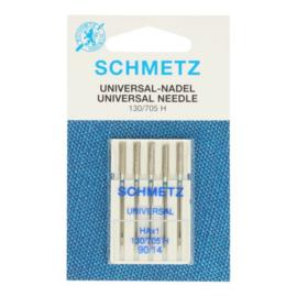 Schmetz Universeel 90/14 Naaimachine naalden
