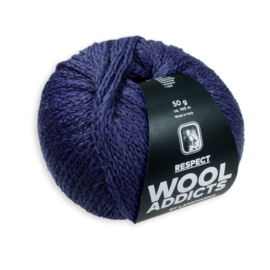 Wooladdicts RESPECT no. 0035