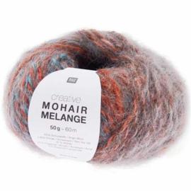 Creative Mohair Melange No. 009 Patina