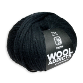Wooladdicts FAITH no. 0004