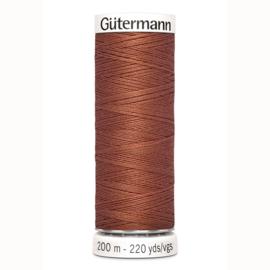 Gütermann Allesnaaigaren polyester 200 meter no. 847