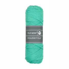 Durable Double Four Pacific green 2138