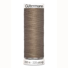 Gütermann Allesnaaigaren polyester 200 meter no. 160