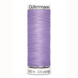 Gütermann Allesnaaigaren polyester 200 meter no. 158